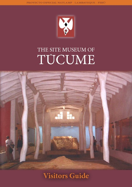 Guide Museum von Túcume