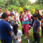 freiwilligendienst-rundgang-familie-aufklärungsarbeit