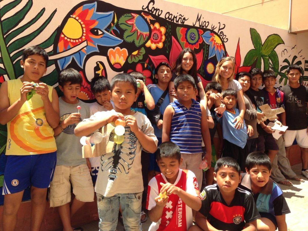 freiwilligendienst-kinderheim-projekt-gruppenfoto