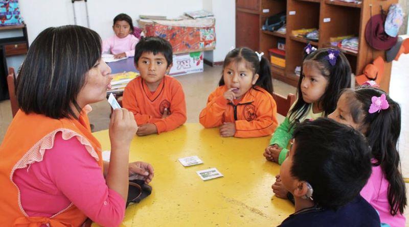 freiwilligendienst-förderschule-unterricht-peru