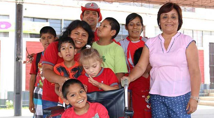 freiwilligendienst-sozial-förderschule-gruppenfoto