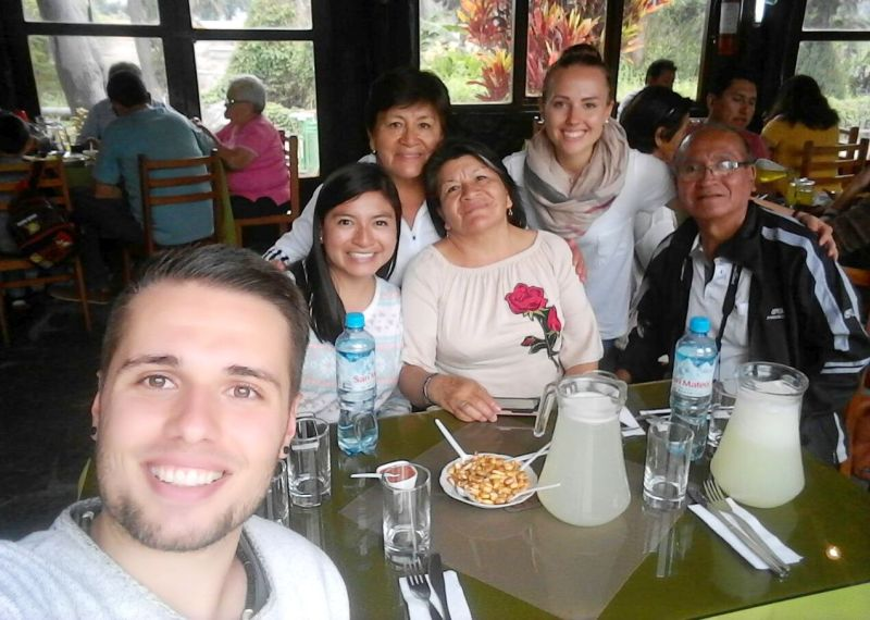 freiwilligendienst-trujillo-gastfamilie